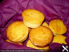 Snickers Käsekuchen Muffins