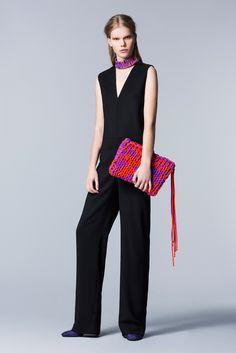Roksanda Pre-Fall 2014 Fashion Show