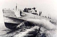 Die Schnellboot-Seite - Sboats-KM-Data S38