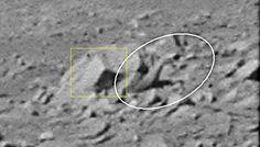 Mars Mysteries Photos | Röhren auf den Mars (Seite 25) – Allmystery