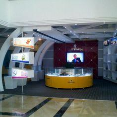 Dec 12 Lobby
