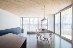 Galería de Residencia Nook / MU Architecture  - 17