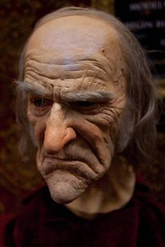 Christmas Past, Christmas Carol, Jacob Marley, Face Reference, Fairy Art, Caricatures, Witches, Art Dolls, Sculpting