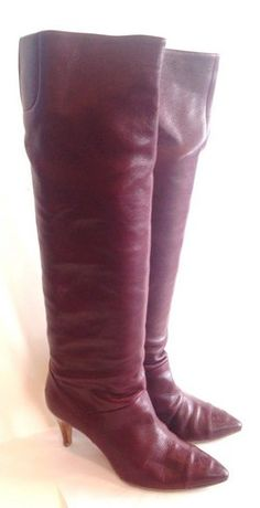 7ec35675846 Chanel Boots Size 7  8 Our Price   249.50 One Savvy Design Consignment  Boutique 74 Church Street