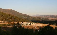 artists retreat in andalucia, spain /welcome beyond