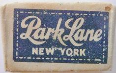 THE PARK LANE HOTEL NEW YORK N.Y. by ussiwojima, via Flickr