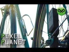 Siva Cycle Atom - Kickstarter HD