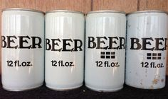 Best Beer Cans Ever