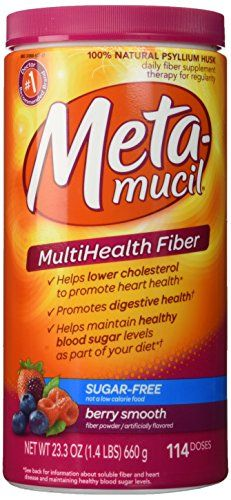 Metamucil - Berry (23.3 oz.) *** You can get additional details at the image link.