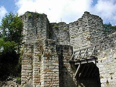 Château de Château-Thierry