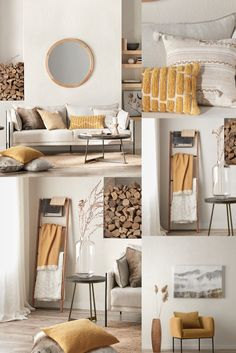 Native Soul, one of Bouclair's newest 2020 fall collections! Fall Collections, Rustic Chic, Nativity, Sweet Home, Classic, House, Derby, House Beautiful, Home