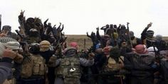 Iraq'S HUMAN RIGHTS Minister calls a Terrorist Monsters such as ISIS