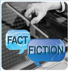 #Fact vs #Fiction: Glass is glass and as long as it has the SABS logo, it does not matter which #factory manufactured the #windscreen.  FACT: Only a select amount of #windscreen manufacturing plants, worldwide, produce OE (original equipment) compliant windscreens for the #motor vehicle manufacturers. The SABS logo only shows compliance to minimum #standards and not the manufacturers standards.