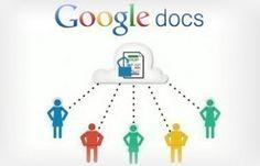 Tricks, Tips, and keyboard short cuts for Google Docs.