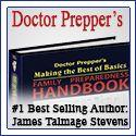 Making the Best of Basics.  The #1 preparedness handbook by James Talmage Stevens.