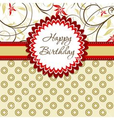 Free Birthday Cards Templates