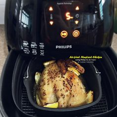 Being using my reliable Avance XL Airfryer  for almost 2 years and it still going good with some add-on accessories like grill pan, bakin...