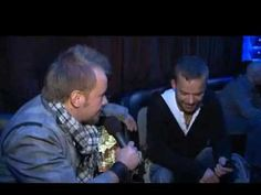 Interview with Michał Piróg  Partybus.pl for Partykrakow.com - YouTube