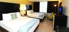 Park Inn by Radisson Orlando-Celebration is a luxurious resort near Walt Disney World® - the perfect setting for your dream wedding.