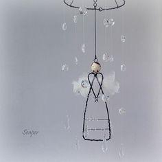 Andělský déšť