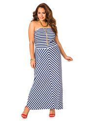 790dbd9979 Shop plus size maxi dresses and jumpsuits in sizes 12 to Ashley Stewart has  the prettiest maxi dresses around!