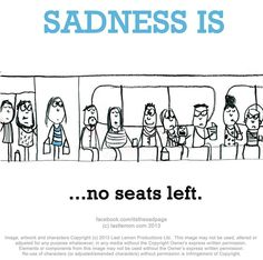 Sadness is Last Lemon, Smile Quotes, How I Feel, Sadness, Happiness, Feelings, Happy, Life, Illustrators