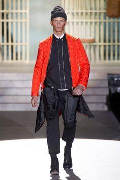 Dsquared2   FW 2014   Milano Moda Uomo
