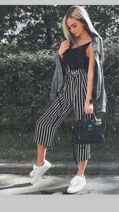 30+ Catchy Summer Outfits You Cant Miss #summeroutfits #outfitsforsummer #summerideas » Eknom-Jo.com
