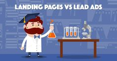 Landing Pages vs Lead Ads: The $2,000 Facebook Experiment