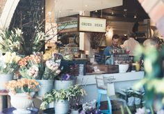 Armchair Collective Cafe and Restaurant, Mona Vale, Sydney - Broadsheet Sydney - Broadsheet