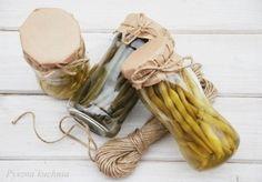 Pyszna kuchnia - Fasolka konserwowa