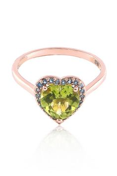 Size Jewel Tie Solid 14k Rose Yellow /& White Gold 15 Years Birthday Heart Ring 4.5