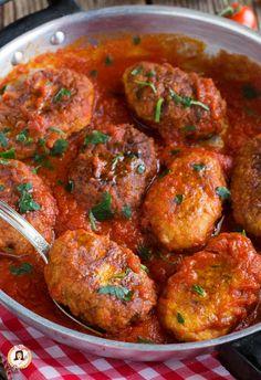 Good Healthy Recipes, Vegan Recipes, Pollo Chicken, Vegan Junk Food, Vegan Sushi, Sauces, Best Italian Recipes, Fish And Meat, Vegan Smoothies