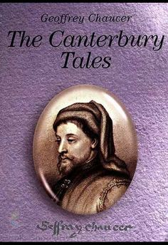canterbury tales human nature Chaucer's outlook on human nature based on observations in the canterbury tales we have the sad truth that the human knight rarely lived up to this ideal.