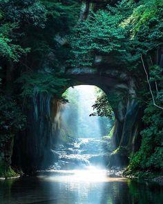 Japan   Photo by @daisukephotography  #naturegeography