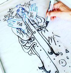 Sketching searching listening... #slikarstvo #belgrade #art #inspiracija  #workinprogress #fairy #naturespirit Belgrade, Sketching, University, Arabic Calligraphy, Fairy, Arabic Calligraphy Art, Fairies, Community College, Sketch