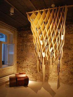 ideia-estante-para-livros-22 40 Ideias de estantes e prateleiras para livros decoracao-2 design dicas faca-voce-mesmo-diy interiores organizacao