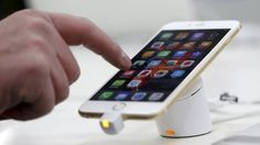 Apple order: White House says San Bernardino request is limited 02.17.16 The White House says an order to access data on a phone belonging to the San Bernardino gunman is limited in scope.
