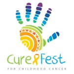 Through DECA, i've been given the wonderful opportunity of volunteering at CureFest each year.