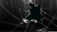 3 Broken Glass HD Wallpapers