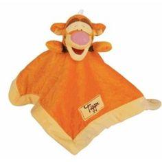 Snuggle Buddy (Tigger) (Baby Product)