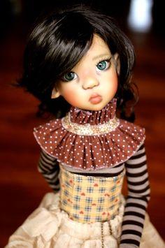 sushee's doll album   THE RESIN CAFE