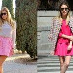 Color rosa, otra alternativa para celebrar amor y amistad