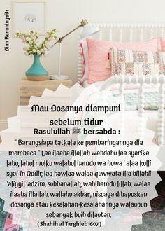 Hijrah Islam, Doa Islam, Hadith Quotes, Muslim Quotes, Quran Quotes Inspirational, Islamic Love Quotes, Reminder Quotes, Self Reminder, Religion Quotes