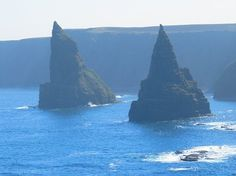Duncansby Head: Stacks of Duncansby - See 361 traveler reviews, 212 candid photos, and great deals for John O'Groats, UK, at TripAdvisor.