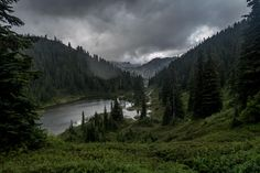 A brewing storm in Alpine Lakes Wilderness, Washington State [PCT mi. Air Travel Tips, Travel Tips For Europe, Camping Rules, Go Camping, Travel Around The World, Around The Worlds, Alpine Lake, Washington State, Wilderness