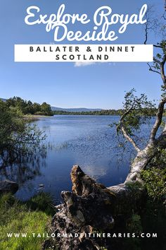 Explore Royal Deeside - Ballater & Dinnet | Tailor-Made Itineraries Travel Guides, Travel Tips, Travel Hacks, Places Around The World, Around The Worlds, Aberdeenshire Scotland, Day Trips, Europe, Explore