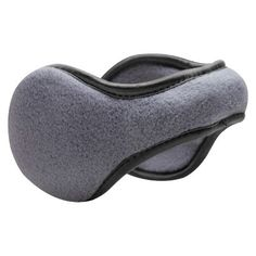 Degrees by 180s Womens Gray Discovery Ear Warmer