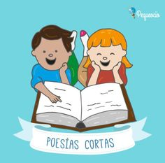25 poesías cortas para niños Nursery Rhymes, Pikachu, Homeschool, Family Guy, Guys, Fictional Characters, Google, Birthday Board, Kids Origami