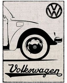 ♠♠♠ XBrosApparel Vintage Motor T-shirts, VW Beetle & Bus T-shirts, Great price ♠♠♠ Volkswagen Bus, Vw Camper, Kdf Wagen, Vw Tiguan, Vw Classic, Vw Vintage, Transporter, Vw Beetles, Wall Signs